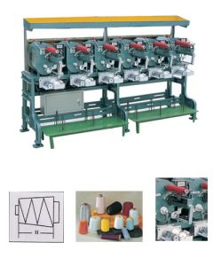 Sewing Thread Winding Machine (CL-2A)