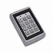 Waterproof RFID Access Control for Outdoor (ACP5S500GW)