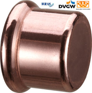 90 Elbow Copper Press Fitting pictures & photos