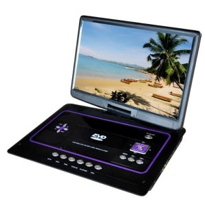 "15.6 "" Portable DVD Player (PD-1410)"