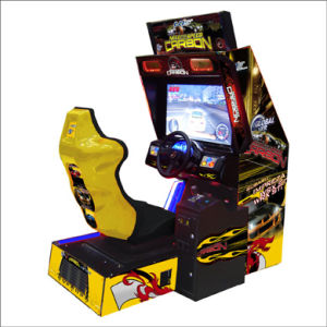 Racing Game Machine Nfscarbon Machine Video Game pictures & photos