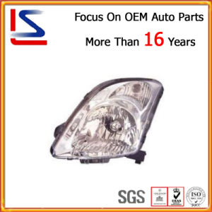 Auto Parts - Head Lamp for Suzuki Swift 2005 pictures & photos