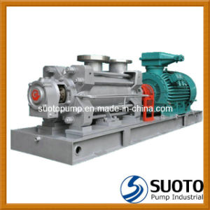 Dg Type Horizontal Boiler Water Feed Pump pictures & photos