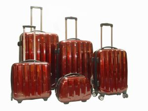 PC Luggage Set Mahd-04