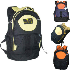 Wholesale Adult Outdoor Travel Sport Backpack pictures & photos