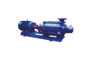 Horizontal Multistage Centrifugal Pumps pictures & photos