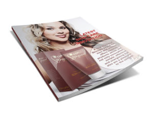 Full Color Magazine Printing Service (jhy-172)