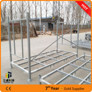 Stacking Rack, Stackable Stillage pictures & photos
