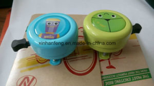 Lovely Alloy Bicycle Mini Bell for Kid′s Bike (HEL-222) pictures & photos