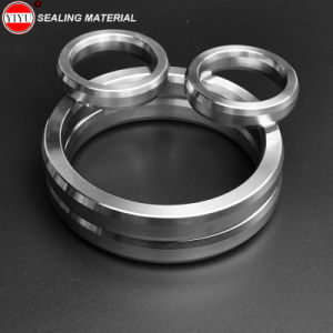 Factory Production Stainless Steel Material and Ring Gasket R48 400 pictures & photos