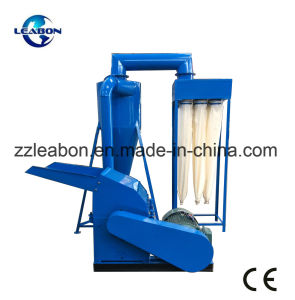 Heavy Duty Wood Sawdust Making Machine Hammer Mill Machinery pictures & photos