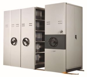 Mobile High Density Storage Systems pictures & photos