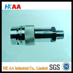 Universal Quick Connection Coupler Plug Processing Rust Free Anti-Corrosion pictures & photos