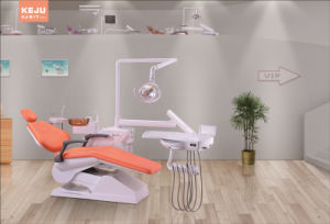 High Quality Dental Chair Unit pictures & photos