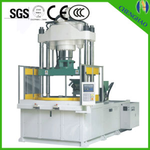 Yes Automatic Injection Moulding Machine