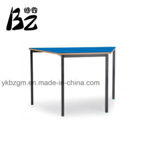 Combined/Mobile Student Desk and Chair (BZ-0010) pictures & photos