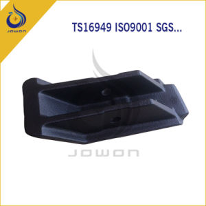 High Quality Iron Sand Casting Supplier (Qingdao) pictures & photos