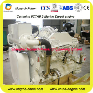 Cummins Marine Diesel Engine (6CTA8.3)