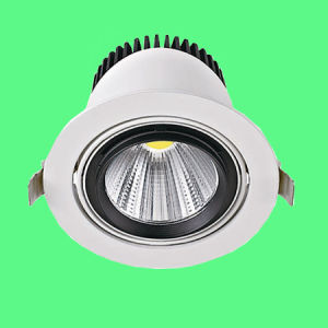 Adjustable LED Spotlight for Exclusive Shop and Chain Store