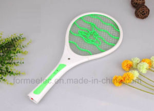 Electric Mosquito Swatter Rechargeable J016 pictures & photos