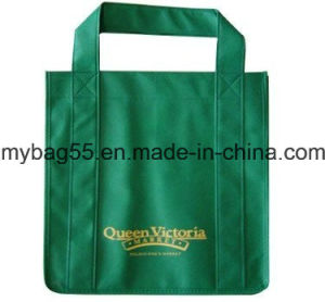 Eco Friendly PP Nonwoven Shopping Promotional Bags pictures & photos