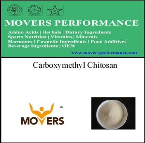 Cosmetic Ingredients: Carboxymethyl Chitosan/ Carboxymethylchitosan pictures & photos