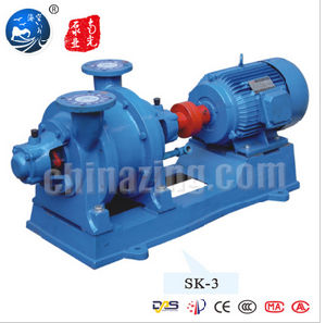 Sk Series Liquid Ring Vacuum Pump