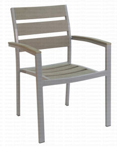 Commercial Seating Outdoor WPC Chair (PWC-309) pictures & photos