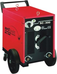 Transformer AC Arc Welding Machine (SC-300)