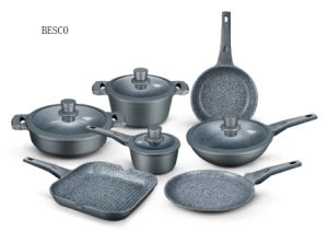 Hot Pot Casserole Set Kitchen Cookware Set Juego De Utensilios De Cocina De Acero Inoxidable