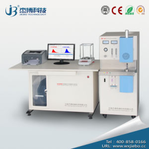 High-Frequency Carbon Sulfur Analyzer in Good Price pictures & photos