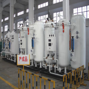 High Purity PSA N2 Gas Generation Equipment