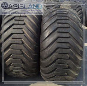 Farm Flotation Tyre (400/60-22.5, 500/60-22.5, 550/60-22.5, 600/50-22.5, 700/40-22.5, 850/50-30.5) pictures & photos