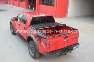 Car Accessories Tonneau Cover for Toyota Tundra pictures & photos