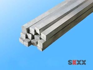 A36 Ss400 S45c S20c Hot Rolled Steel Square Bar pictures & photos