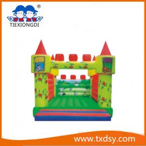 Jumping Fisher Price Inflatable Castle Fast Shipping in China pictures & photos