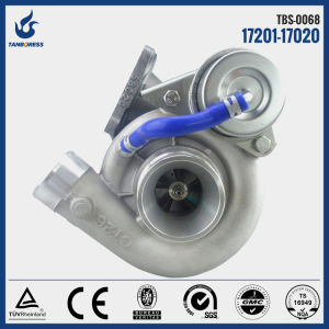 China Service Kit Turbocharger, Service Kit Turbocharger