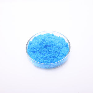 Copper Sulphate 98% CAS No 7758-98-7 Copper Sulphate Pentahydrate, (CuSo4.5H2O) pictures & photos