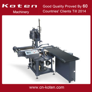 Rigid Box Forming Machine pictures & photos
