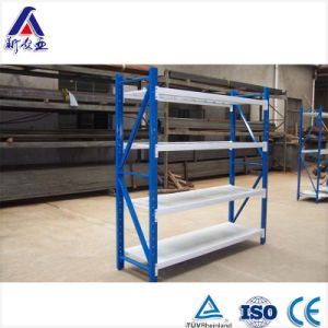 Hot Selling Multi-Level Steel Plate Storage Rack & China Hot Selling Multi-Level Steel Plate Storage Rack - China Rack ...