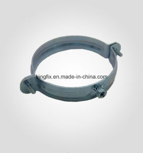 Super Heavy Duty Pipe Clamp Without Rubber