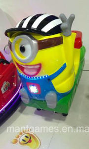 Amusement Park Bumper Car From China Supplier for Sale pictures & photos