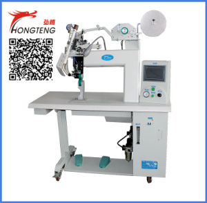 TPU Tape Hot Air Sealing Machine