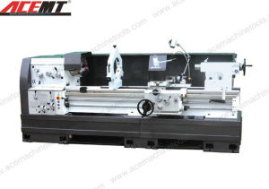 Large Spindle Turning Lathe Machine (TY Series) pictures & photos