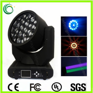 Zoom 19*15W 4 in 1 Bee LED Moving Head Light