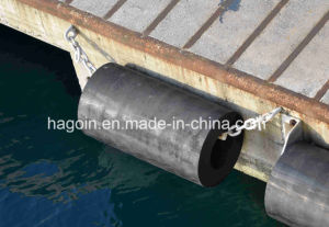 Good Quality Boat Rubber Fender