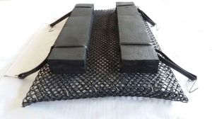 Aquaculture Oyster Grow Bags, Cages (50X100cm) pictures & photos