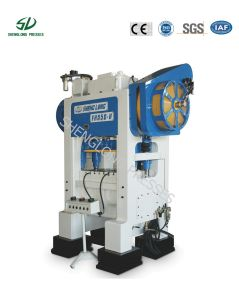 Superior High Speed Precision Power Press Machine with CE Certificate (FHD series-300kN)
