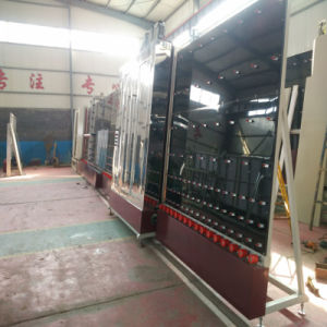 Ig Machine/Insulating Glass Machine/Double Layer Machine pictures & photos