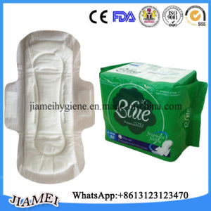 Myanmar Breathable 240mm Sanitary Pads for Women/Lady/Female pictures & photos